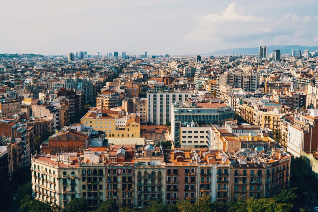 8 places to visit in Barcelona we loved in 2012