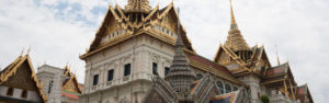 Places to visit Bangkok