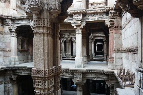 What to see & do in Ahmedabad, India's first UNESCO World Heritage City