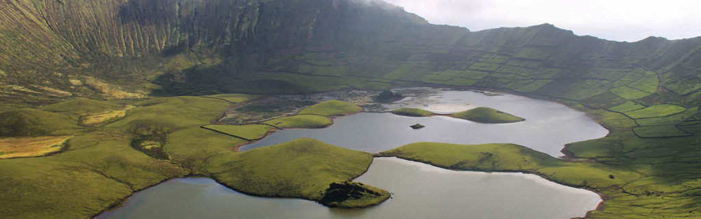 My unconditional love for Corvo, the smallest island in the Azores