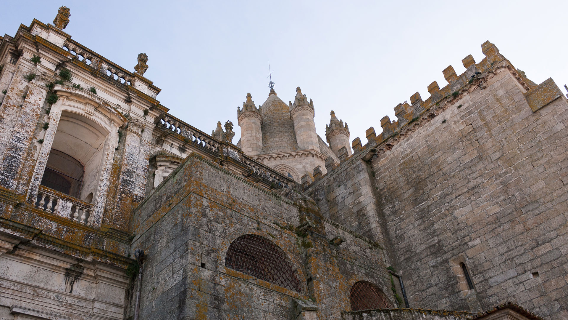 Day trips from Lisbon: Évora, more than a UNESCO World Heritage Site