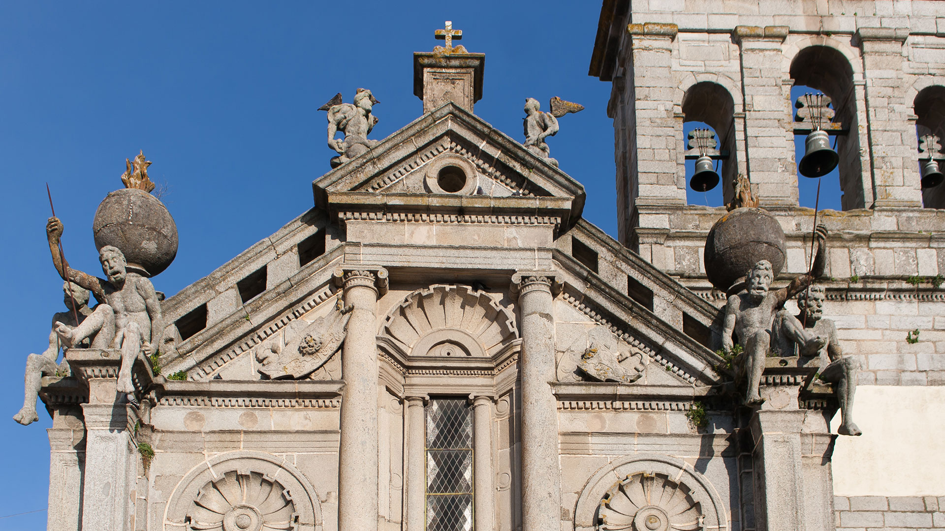 Church of Grace   Day trips from Lisbon: Évora, more than a UNESCO World Heritage Site