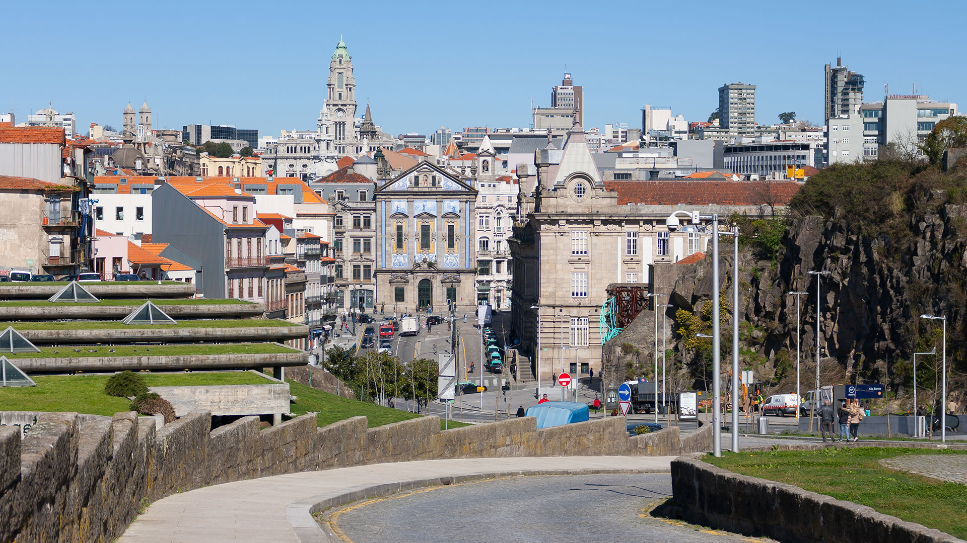 Igreja dos Congregados | Porto: the city of churches.
