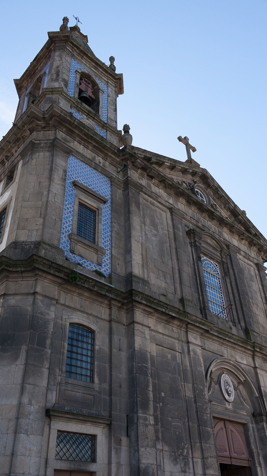 Irmandade das Taipas | Porto: the city of churches.