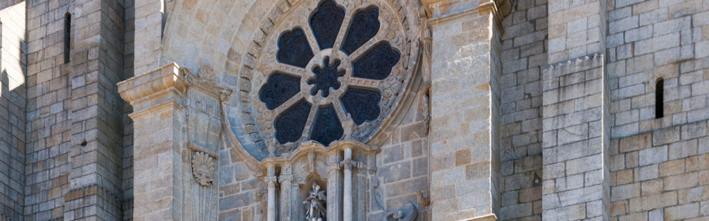 Porto, a city of remarkable churches (perfect for architecture geeks)