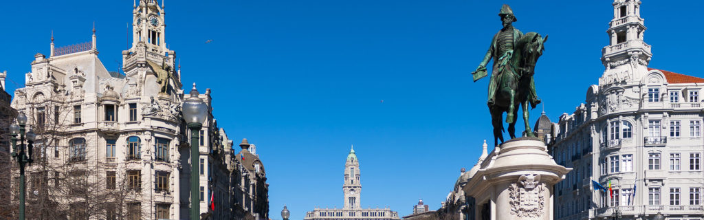 First impressions of Porto in four postcard-perfect images