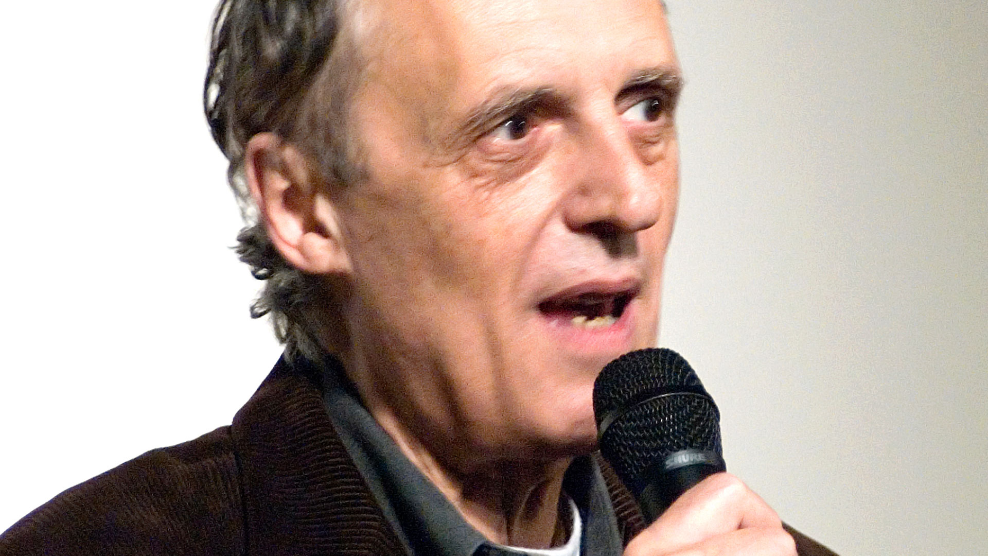 In 2005, Italian gore cult film director Dario Argento won a career achievement award in Fantasporto