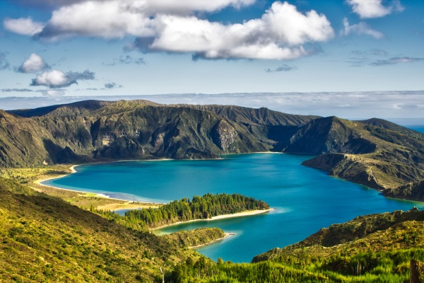 São Miguel Azores: tips on planning your trip