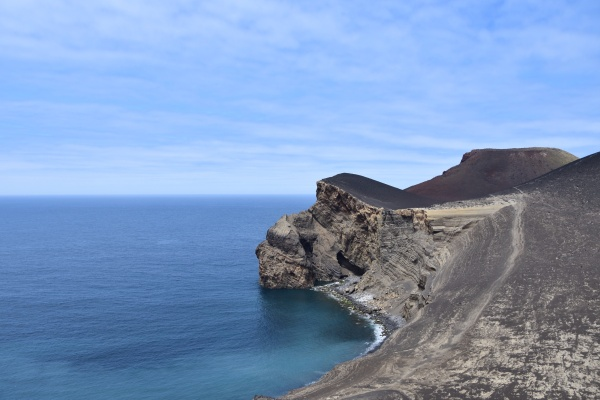 How to plan a trip to Faial Island in the Azores