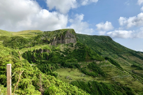 How to plan a trip to Flores Island in the Azores