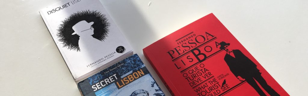 7 non-travel books about Lisbon in English you can buy online