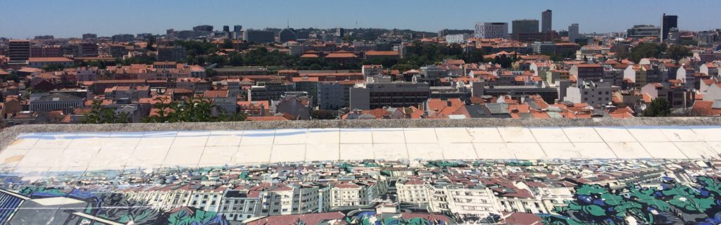 The 31 best views in Lisbon (free and paid)