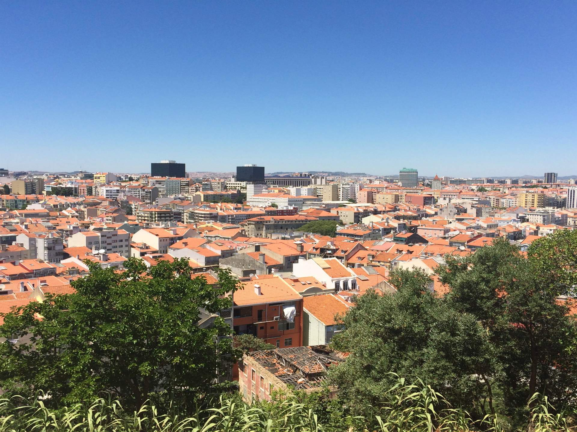 Miradouro da Penha de França | 32 Free and Paid Spots to See Lisbon from the Top