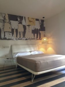 My room at room007 select sol madrid