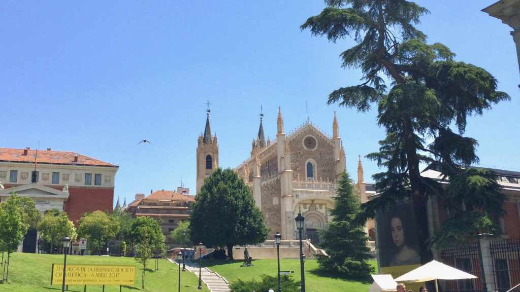 7 Tips for a Summer Cultural Weekend in Madrid