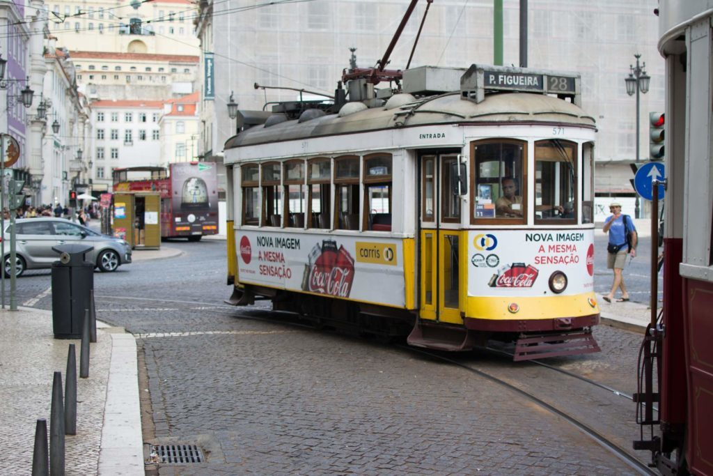 How to choose the best area to stay in Lisbon by purpose of travel