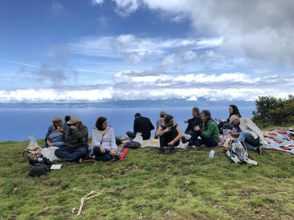 Of nature and art: Azores Fringe Festival 2018