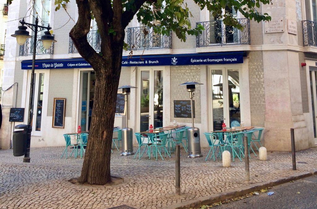 The impact of overtourism in Lisbon
