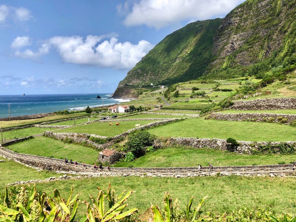 Flores Azores itinerary: what to see and do in the westernmost island of Europe