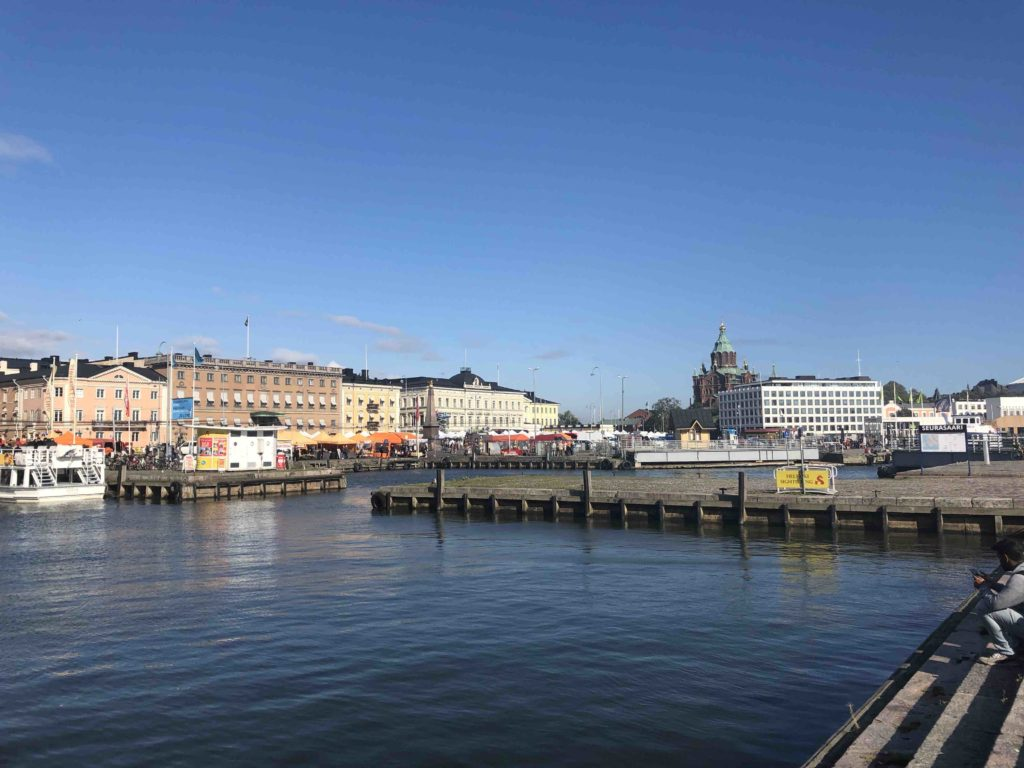 3 Days in Helsinki: The Finnish Capital is Far from Just a Layover City